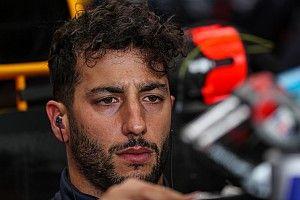 Ricciardo sustituye la caja de cambios y cumplirá sanción en parrilla