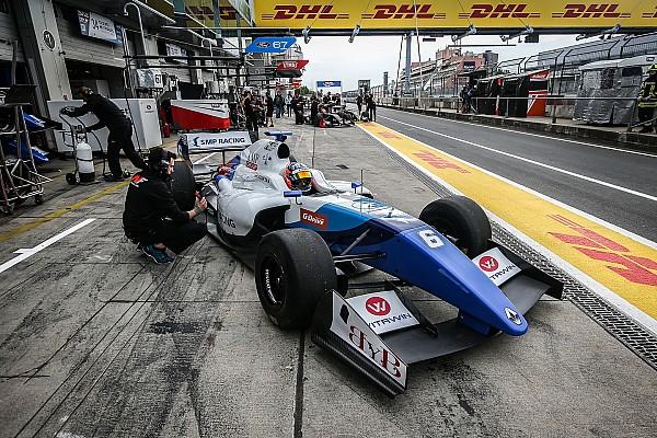 Формула 1 Самое интересное Исаакян и Шварцман – лидеры сезона. Итоги недели для российских пилотов
