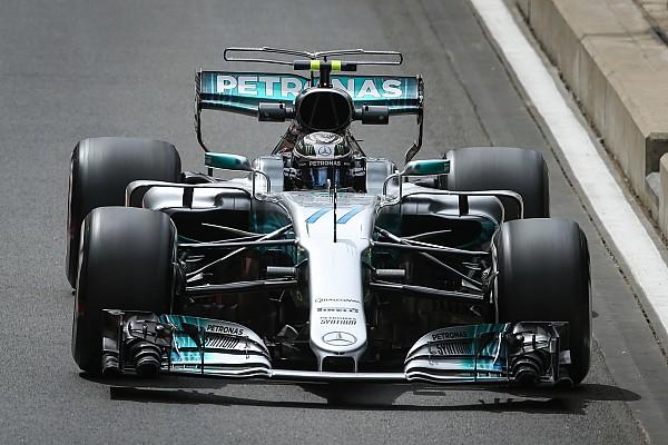 Análisis: la verdadera historia detrás de los problemas de la caja de cambios de Mercedes