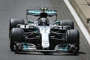 【F1】メルセデス、2戦連続ギヤボックス交換。その裏側にあるもの