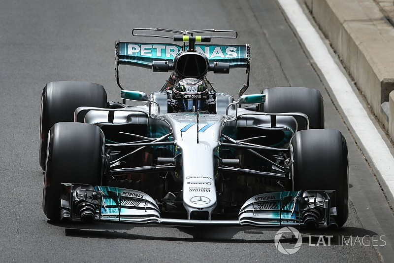 Analysis: The real story behind Mercedes' gearbox dramas