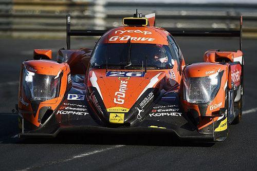 В G-Drive Racing нацелились побороться за поул в Ле-Мане