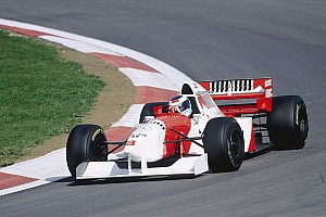 A Forma-1 1995-ös szezonjának legszebb és legcsúnyább autói (videó)