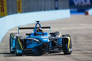 Formula E Breaking news Renault e.dams recreates Montreal track in private test