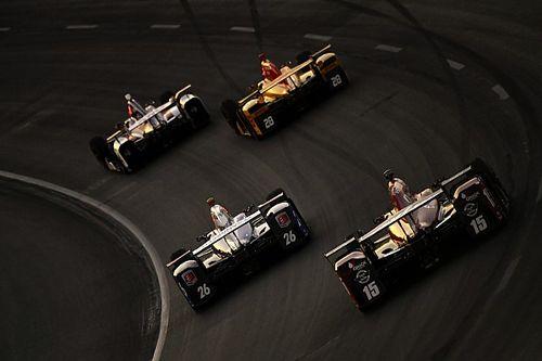 IndyCar: egy fantasztikus onboard Texasból