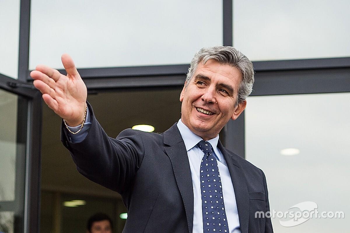 "Pontremoli: ""Il Motorsport torna a trainare l'Automotive"""
