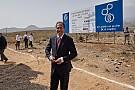 Speciale Il Cabildo di Tenerife si farà carico del nuovo autodromo
