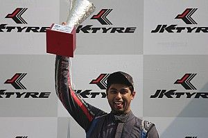 How Reddy started racing at 23 and dominated Indian motorsport
