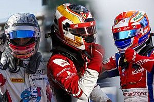 Top 10 - Les meilleurs pilotes GP3 en 2016