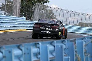 NASCAR raises penalty for rear suspension violations
