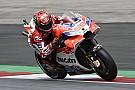 MotoGP La Ducati oggi inizia un test di due giorni a Misano