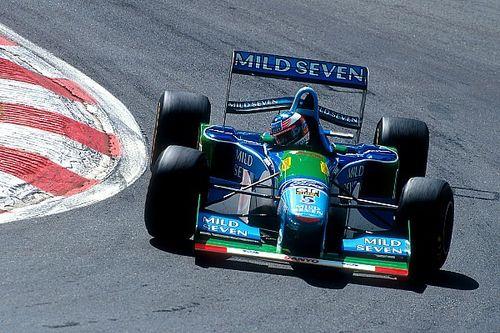 Mick Schumacher, Spa'da babasının F1 aracını kullanacağını doğruladı