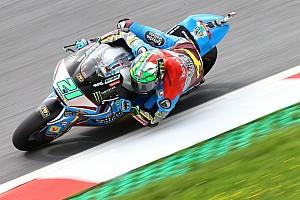 Moto2 Relato da corrida Morbidelli controla Márquez e Luthi e vence na Áustria