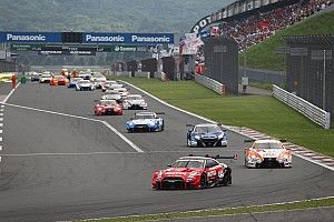 Super GT marques pledge factory teams for Suzuka 10h