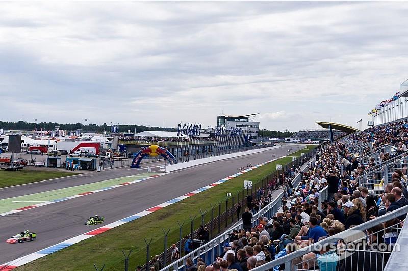 Assen presenteert kalender 2018, Gamma Racing Day naar half augustus