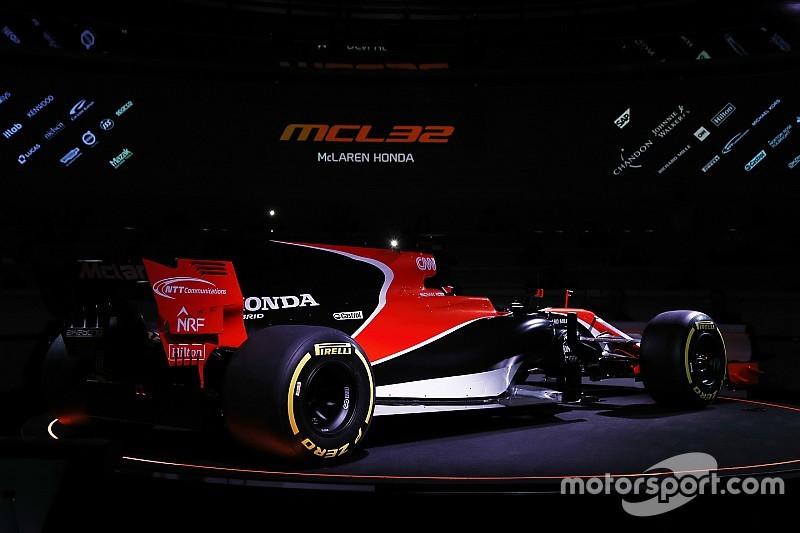 """Honda: """"Nieuwe motor in de buurt van 2016-niveau Mercedes"""""""