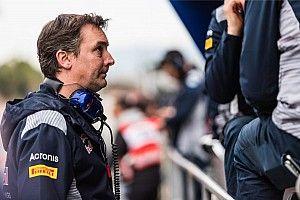 Key túl későn csatlakozik a McLarenhez?