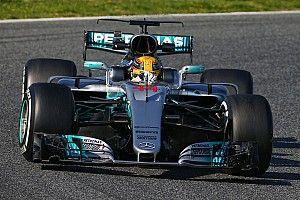 Barcelone, J1 - Mercedes et Ferrari solides, McLaren souffre