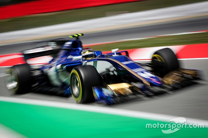 Wehrlein not to blame for pit penalty, says Sauber