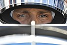 IndyCar Chilton confident Carlin can exploit restricted preseason track time