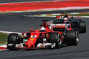 【F1】フェラーリ「メルセデスには脱帽。ライバルたちから学んでいく」
