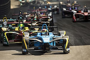 Formel E Rennbericht Formel E in Monaco: 4. Saisonsieg von Sebastien Buemi