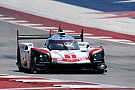 WEC Porsche logra otro doblete en los segundos libres en Austin
