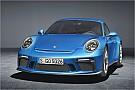 Porsche stellt Touring-Paket für Modell 911 GT3 vor