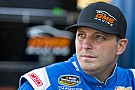 Johnny Sauter: 'Mess with the bull and you get the horns'