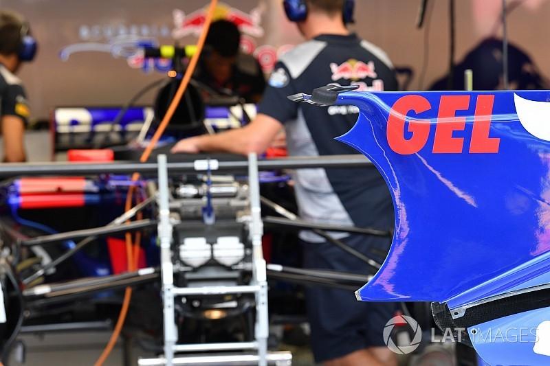 Toro Rosso: Sainz cede il volante a Gelael nella FP1 di Singapore