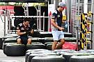 Toro Rosso decide e Sainz cederá carro a Gelael em Cingapura