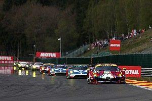 Perebutan gelar WEC GTE-Pro 2017 antara Ford, Ferrari dan Porsche