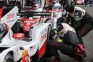 WEC El WEC estudiará permitir el cambio de neumáticos durante los repostajes