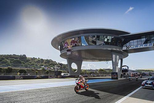MotoGP 2017 in Jerez: Ergebnis, Rennen