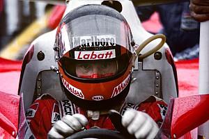 Formula 1 Top List GALERI: Kemenangan Gilles Villeneuve di kandang sendiri