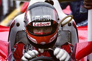 GALERI: Kemenangan Gilles Villeneuve di kandang sendiri