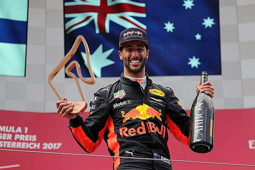 Inside Line F1 Podcast: The only happy Red Bull driver