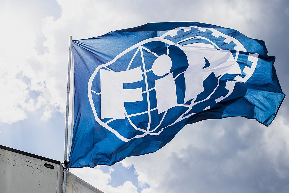 FIA roept crisisteam in het leven, evalueert racekalenders