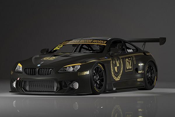 Aussie BMW throwback livery revealed