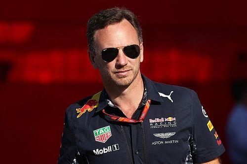 """Horner bevestigt: """"Sainz blijft bij Toro Rosso, Verstappen en Ricciardo bij Red Bull"""""""