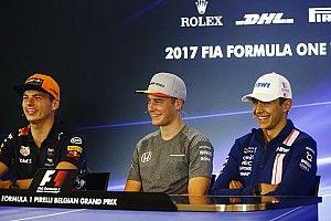 2017赛季F1回顾之三:年轻才俊集体爆发
