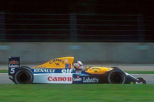 Autosport International 2018: Ex-F1-Weltmeister Nigel Mansell zu Gast