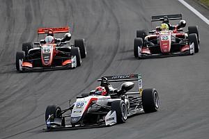 F3 Europe Preview Trois pilotes de plus en F3 Europe