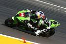 World SUPERBIKE STK 1000 Lausitzring: Dramatik sonda Toprak düştü, Rinaldi kazandı