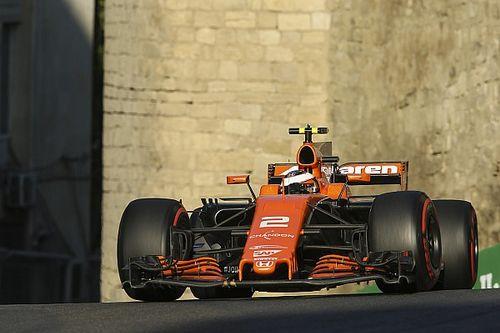 """Column Stoffel Vandoorne: """"Emoties tussen Vettel en Hamilton is wat de fans willen"""""""
