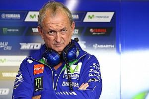 """Mecânico chefe da Yamaha diz: """"Rossi não voltará a ser campeão"""""""