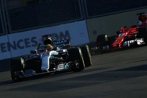 Inside Line F1 Podcast: A Lose Head & A Loose Headrest