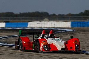 Starworks back in prototypes for 2020 IMSA season