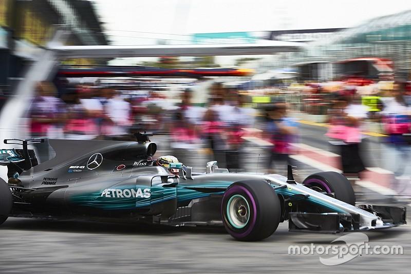 Pirelli admite que degradação está abaixo de meta da FIA