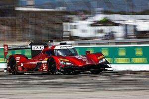Ditinggal Audi, Joest jadi mitra Mazda untuk IMSA 2018